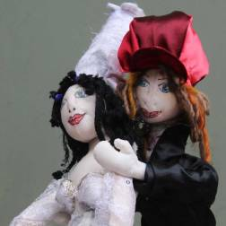Wedding Dolls