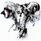 Goats Head mask