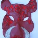 Boar mask